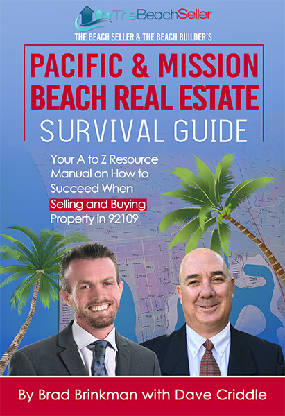 Pacific & Mission Beach Real Estate Survival Guide